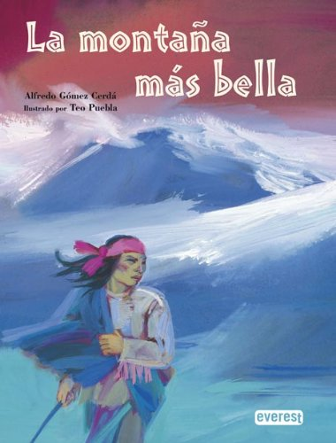 9788424187163: La Montana Mas Bella (Spanish Edition)
