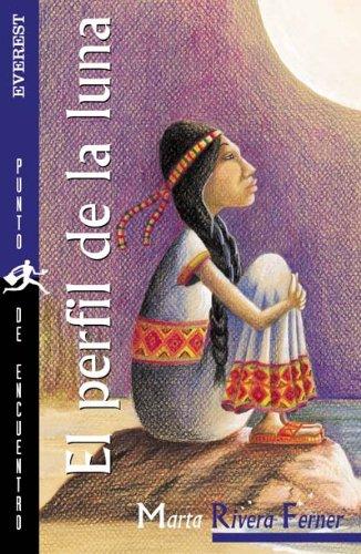 9788424187200: El Perfil De La Luna (Spanish Edition)