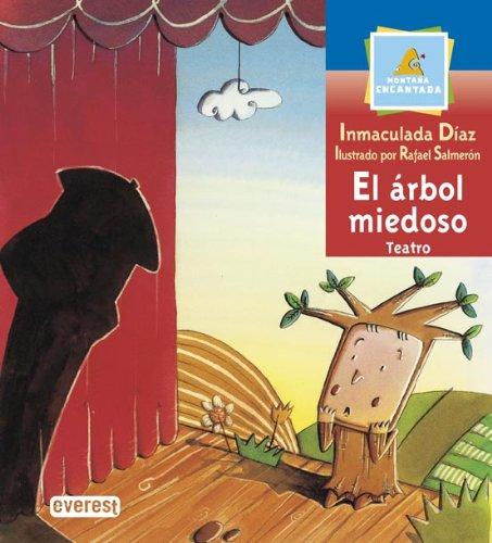 9788424187378: ARBOL MIEDOSO, EL