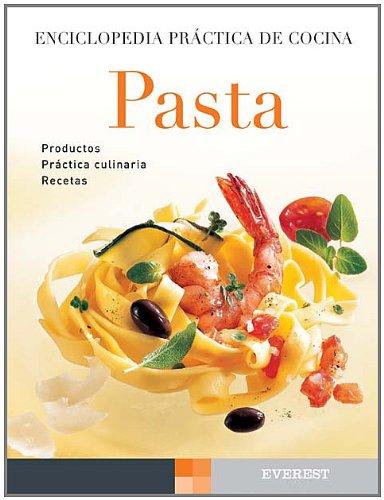 ENCICLOPEDIA PRACTICA DE COCINA PASTA [Paperback] by