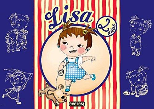9788424188757: Proyecto Lisa 2 años. Libro del Alumno