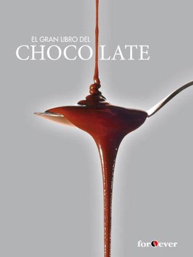 9788424192044: El gran libro del chocolate