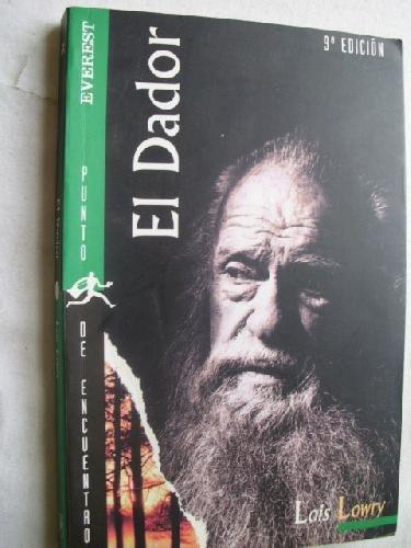 9788424192877: El Dador
