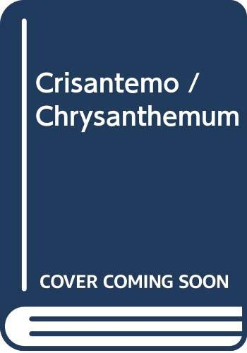 9788424194666: Crisantemo