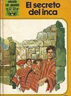 El secreto del inca: García Corella, Laura