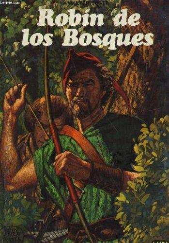 ROBIN DE LOS BOSQUES: CARLES FRUNES
