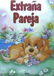 Extra?a pareja(9788424334109): Publicaciones Fher, S.A.