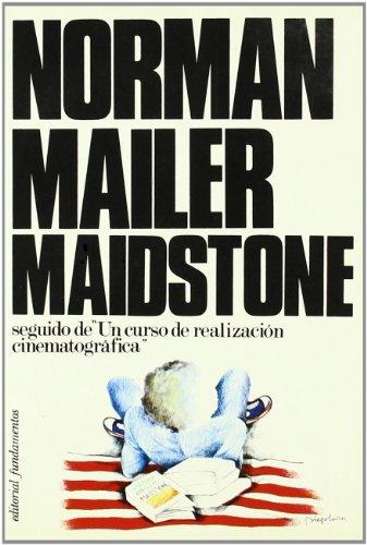 9788424500634: Maidstone, un curso de realización cinematográfica