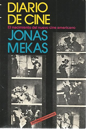 9788424501600: Diario de cine