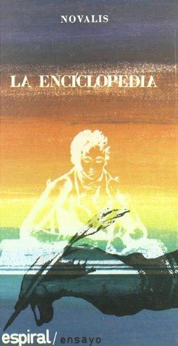 9788424501730: La Enciclopedia (Espiral / Ensayo