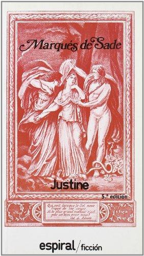JUSTINE: MARQUES DE SADE