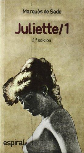 9788424502201: Juliette I (Espiral / Ficción)