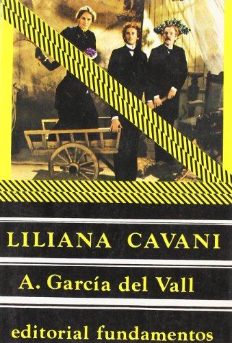 9788424502874: Liliana Cavani (Colección Arte) (Spanish Edition)
