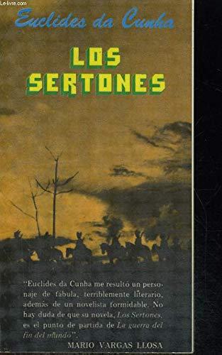Los Sertones,: Cunha Euclides Da