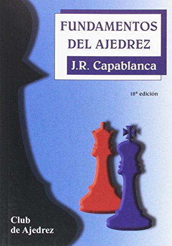 9788424503390: Fundamentos Del Ajedrez (Club de Ajedrez)
