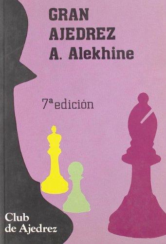 9788424503406: Gran ajedrez (Club de Ajedrez)