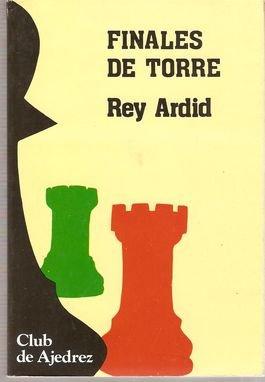 9788424503857: FINALES DE TORRE (CON PEONES)