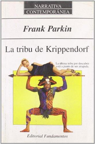9788424505097: Tribu de Krippendorf, la