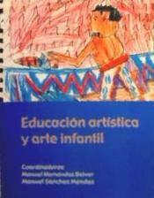 9788424508227: Educación artística y arte infantil (Ciencia/Psicología)