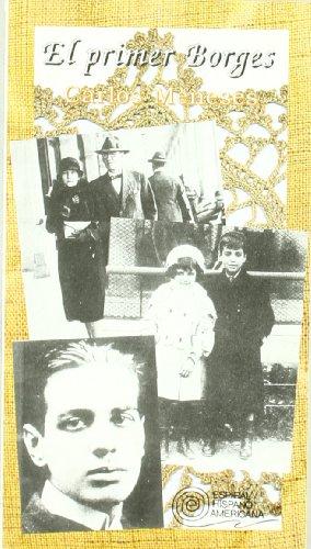 El primer Borges: Meneses, Carlos