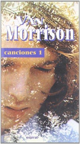 9788424508661: Van Morrison Canciones I