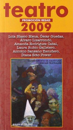 Teatro Promocion Resad: promoci?n resad, alumnos
