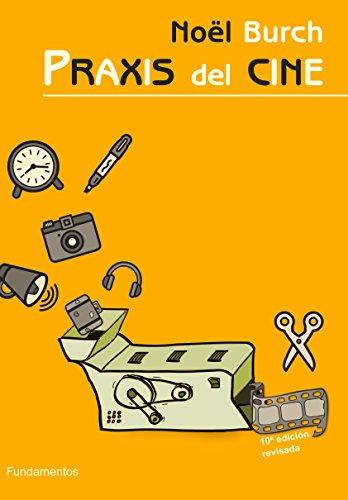 9788424513658: Praxis del cine (Arte/Cine)