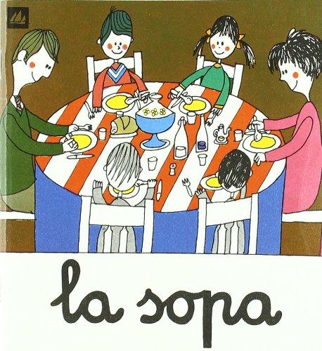La sopa: Ollé, M. Àngels