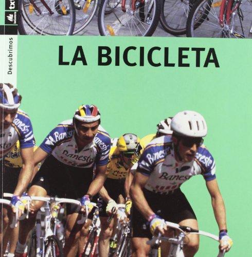 9788424607791: La bicicleta/ The Bike