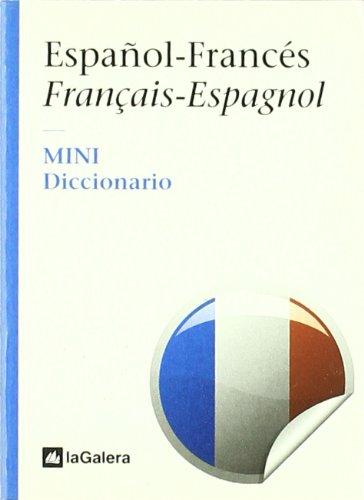 9788424609917: Diccionario MINI Español-Francés / Français-Espagnol