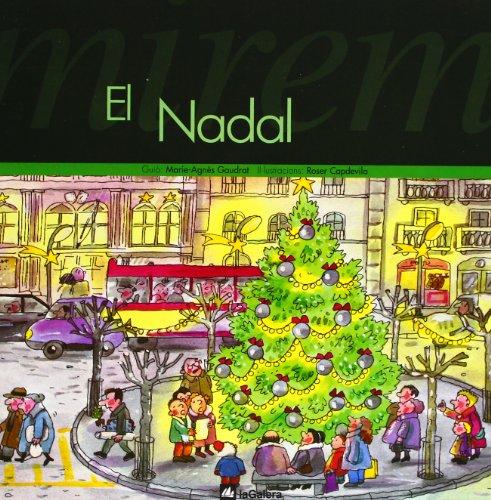 9788424613099: Mirem el Nadal