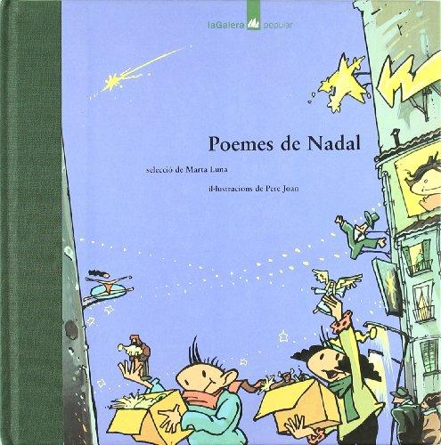 9788424614447: Poemes de nadal