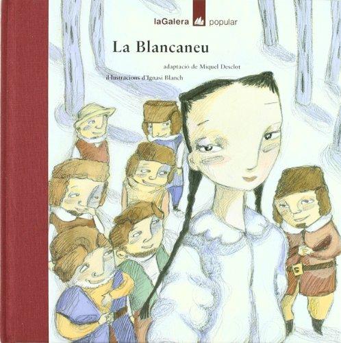 9788424614959: La Blancaneu (Popular)
