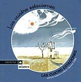 9788424615475: CUATRO ESTACIONES -Sirenitas