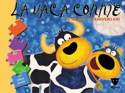 9788424616526: El regal d'aniversari (La Vaca Connie)