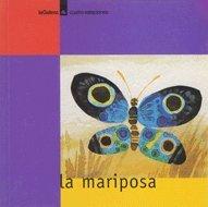 9788424617271: Mariposa, La (Cuatro Estaciones (Four Seasons)) (Spanish Edition)