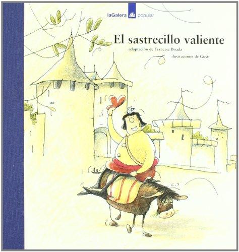 9788424619275: EL SASTRECILLO VALIENTE -Popular-