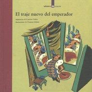 9788424619404: El 'traje Nuevo Del Emperador/the Emperor's New Clothes (Spanish Edition)