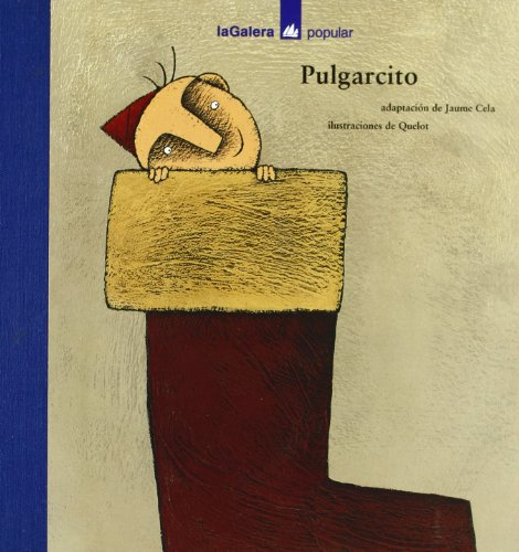 9788424619695: Pulgarcito/ Tom Thumb (Spanish Edition)