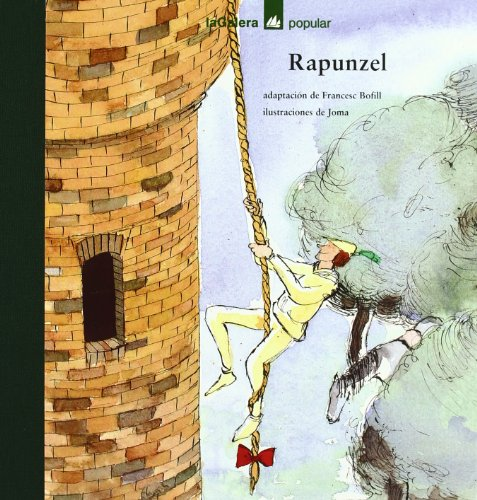 9788424619732: Rapunzel (Spanish Edition)