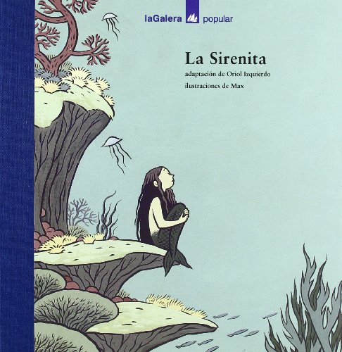9788424619770: Sirenita, La (Spanish Edition)