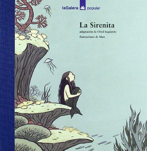 9788424619770: Sirenita, La (Spanish Edition)