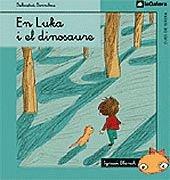 9788424620929: En Luka i el dinosaure (Cues de Sirena)