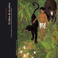 9788424621544: El libro de la selva (Pequeños universales)