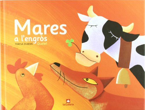 9788424623388: Mares a l'engrs