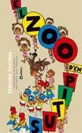 9788424623449: El zoo d'en Pitus: Edició especial 40è aniversari (Narrativa Singular)