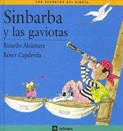 9788424623616: Sinbarba y las gaviotas (Secretos del pirata)