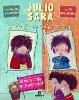 9788424624484: Julio y Sara. Problemas en el recreo