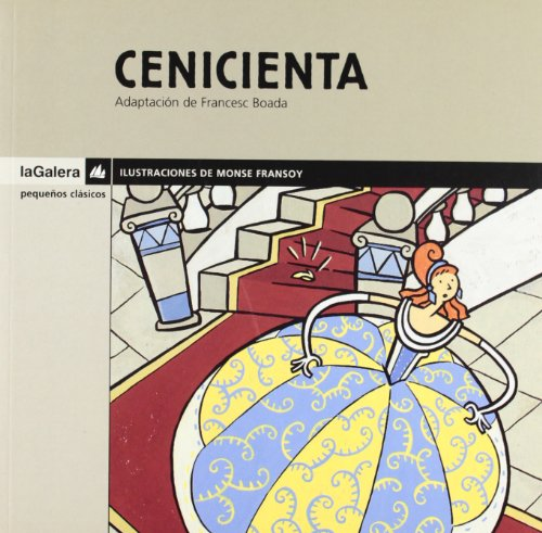 Cenicienta (Little Classics): PERRAULT