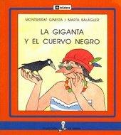 9788424627850: Giganta Y Cuervo Negro -Sirena C18a